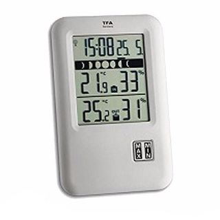 Axalta TFA Wireless Weather Station