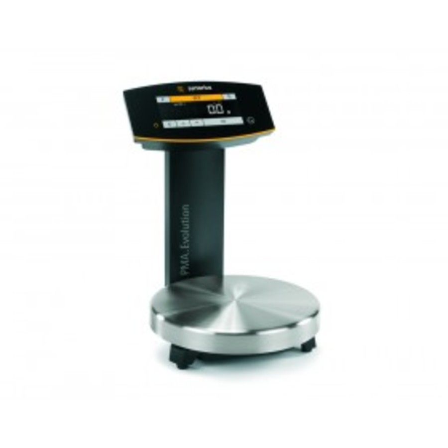 Sartorius Evolution Dual Range Scale
